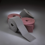 Carborundum Fibratex Nonwoven Scuff Roll 15 Feet