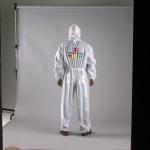 Carborundum Carbo Paint System Painting Suit