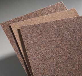Value Aluminum Oxide Sheets 9 x 11 Inch by Carborundum Abrasives