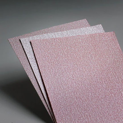 Aluminum Oxide Paper Sheets 9 x 11 Inch by Carborundum Abrasives
