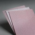 Carborundum Aluminum Oxide Paper Sheets 9 x 11 Inch
