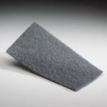 Carborundum Fibratex Thin Flex Nonwoven Scuff Pads