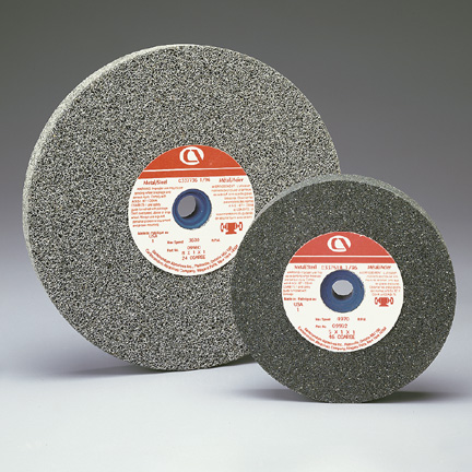 Bench and Pedestal Wheels 10 Inch by Carborundum Abrasives