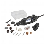 Dremel 200-1 15 Two Speed Rotary Tool Kit