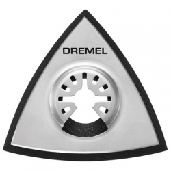 Dremel Multi Max Hook n Loop Pad MM14