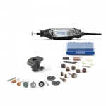 Dremel 3000-1 24 Variable-Speed Tool Kit