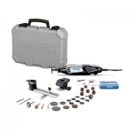 Dremel 4000-2 30 High Performance Rotary Tool Kit