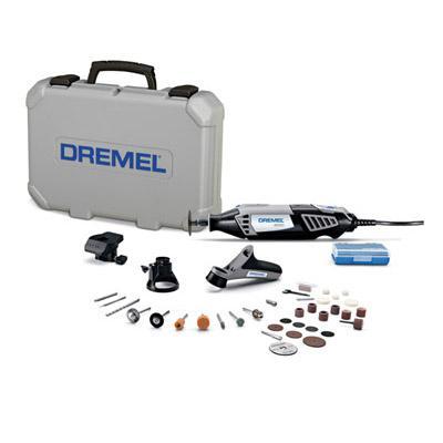 4000-3 34 High Performance Rotary Tool Kit by Dremel