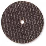 Dremel 456 Reinforced Cut-Off Wheels 1 1 2 Inch