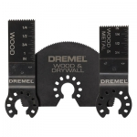 Dremel MM491 Multi Max Cutting Assortment Pack