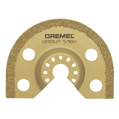 Multi Max Grout Removal Blades by Dremel