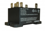 FlexTherm FLR240 Relay for Wire Heating Exceeding 15A