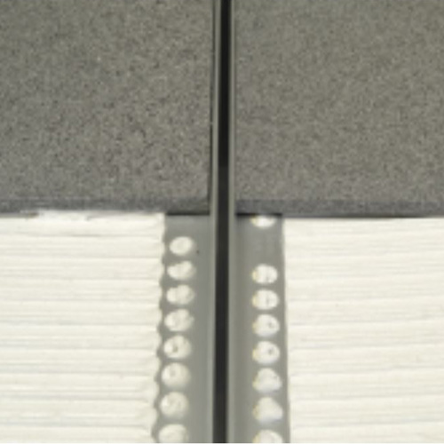 Expansion Joint Anodized Aluminum by Tiles-R-Us