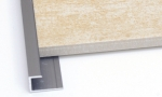 J Channel Tile Edge Trim