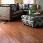 Mesa Southwest Dark Edged Textured Surface Wood Floor 5 Inch