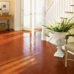Traditions Smooth Finish Wood Floor