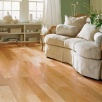 Vermont Maple Wood Floor