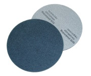 SG 3 Inch Foam Hook n Loop - 20 Discs Grits 240 - 3000 by Jost Abrasives