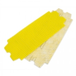 Drywall Sanding Pole Sheets 3-7 16 x 11-3 4 Inch 80 - 320 grits