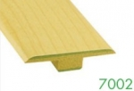 Loxcreen 7002 6-9 mm MDF Wood Grain Molding