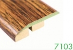 Loxcreen 7103 12-14 mm MDF Wood Grain Molding