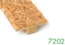 7202 12-14 mm MDF Cork Molding by Loxcreen