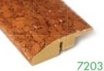 Loxcreen 7203 12-14 mm MDF Cork Molding