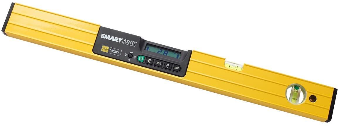 MD SmartTool Gen 3  Digital Level 24 inch - 72 Inch  by Loxcreen