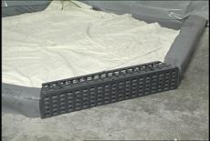 E Kirb-Perfect Shower Curb Custom Size Form Kit by Mark E.