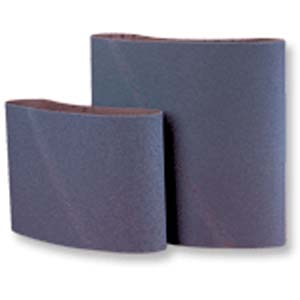 11-7 8 x 29-1 2 Galaxy BD12 Zirconia Floor Sanding Belt by Mercer Abrasives