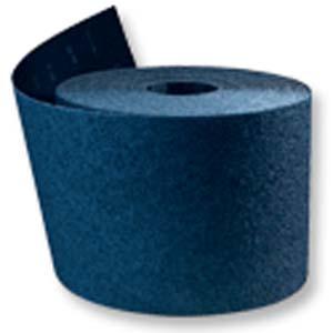 8 x 25 YD Premium Zirconia Floor Sanding Rolls by Mercer Abrasives