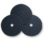 Mercer 7  Dia x 7 8  Hole Premium Zirconia Floor Sanding Edger Discs