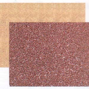 Squar Buff 12 x 18 Inch Floor Abrasive Pad by Mercer Abrasives