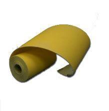 Gold 2-3 4 Inch x 40 Yard PSA 120-400 Grit Autokut Rolls by Mirka Abrasives
