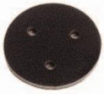 3 Inch Foam Interface Pad Hook n Loop