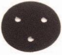 3 Inch 9947 Pad Protector Hook n Loop by Mirka Abrasives