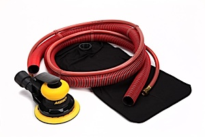 MR-3SGVC Self-Generated Vacuum Conversion Kit for MR-3 by Mirka Abrasives