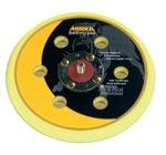 MIrka Abrasives 6 Inch  6 Hole Backup Pad PSA 106V