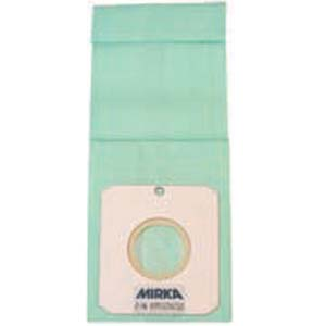 9320 Disposable Dust Bag for MR Sanders 10 pack by Mirka Abrasives