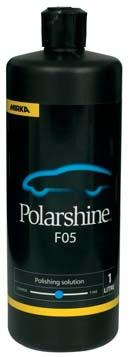 POLARSHINE F05 1Liter by Mirka Abrasives