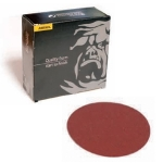 Mirka Royal Coarse Cut 5 Inch 36-60 Grit PSA Sanding Discs