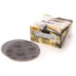 Mirka Autonet   Abranet 6 inch Hook n Loop Discs Assorted Grits