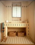 Satin Bright 2x2 Mosaic Porcelain Ceramic Tile