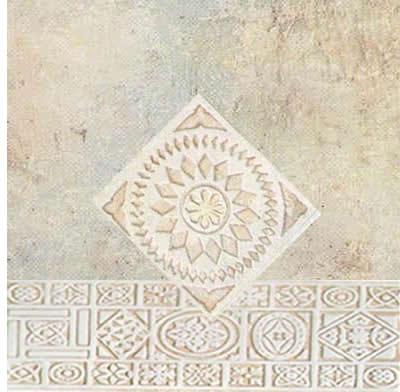 Cascate Floor Ceramic Tile 13 Inch x 13 Inch  by Monital Ceramica