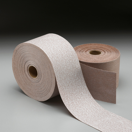 A275 PSA Sheet Roll 2-3 4 Inch Grits 80 - 600 by Norton Abrasives