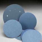 Norton BlueMag PSA 8 Inch Discs Grits 36 - 80