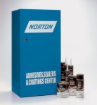 Norton Adhesives and Sealers Cabinet
