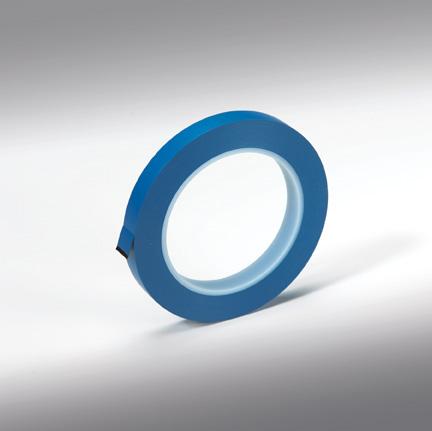 Blue Fine Line Masking Tape 36 Yard Roll by Norton Abrasives