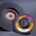 Norton Charger R822 Flap Discs 4 x 5 8 Inch