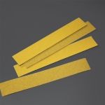 Norton Gold Body File Sheets Grits 36 - 180